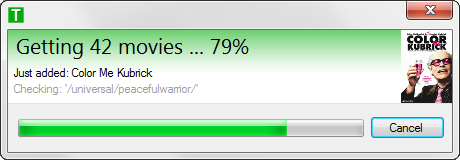 Trailer Downloader